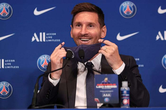 Kejutan Transfer Musim Panas Sepertinya Belum Berhenti di Messi (Getty Images)
